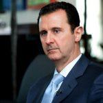 Uni Eropa: Pasca Konflik Bashar Assad Tidak lagi Presiden!