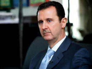 Perancis: Pernyataan Assad 100 Persen Bohong!