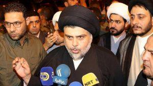 Komisi Pemilihan Umum Irak Tolak Usulan Milisi Syiah Masuk dalam Daftar Peserta Pemilu