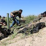 Siap Hadapi Rusia dan Rezim, Pejuang Suriah Tolak untuk Pergi dari Ghouta Timur