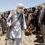 Kini Taliban Kuasai Pusat Distrik Provinsi Utara Afghanistan