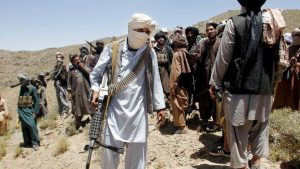 Operasi Omari: 3 Basis Militer dan 4 Pos Pemeriksaan di Farah Direbut Taliban