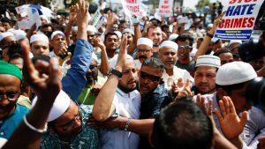 Pembunuh Imam Maulana New York Tertangkap