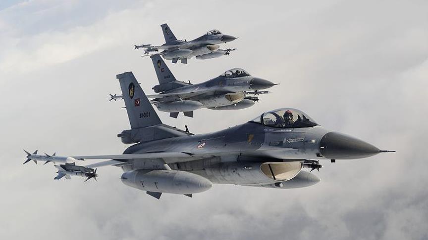 Gelar Operasi Militer Lawan AS, Rezim Suriah: Kami akan Tembak Jatuh Jet Tempur Turki