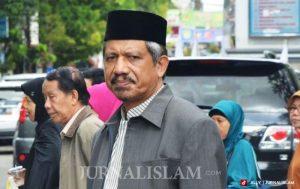 Dukung JITU, KH Athian Ali : Sampaikan Kebenaran Banyak Sekali Rintangannya!
