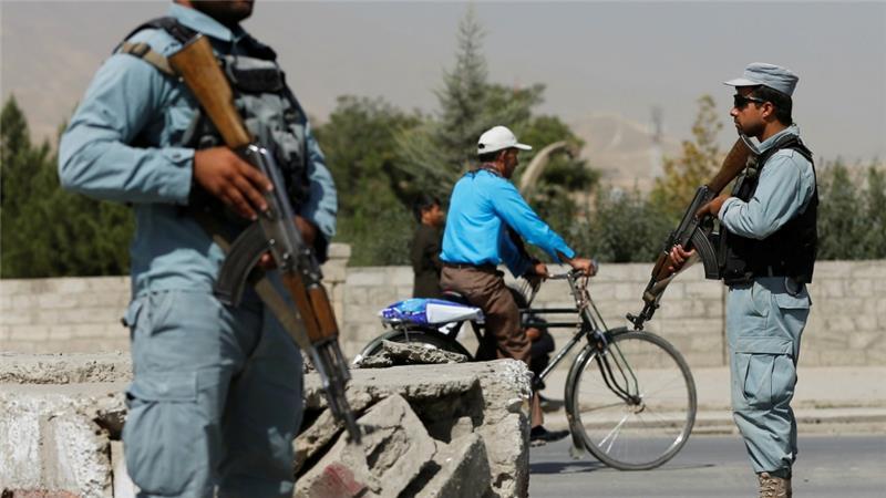Profesor Asal Amerika dan Australia Diculik Kelompok Bersenjata di Kabul