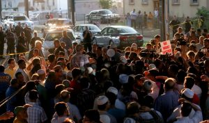 Imam Masjid Jami Al-Furqan New York Dibunuh di Ozone Park