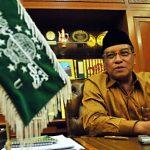 PBNU Tolak Pernyataan PSI Soal Perda Syariah