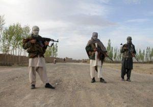3 Pos Militer di Kunduz Diserang Taliban, 10 Pasukan Afghanistan Tewas