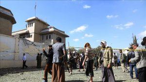 Militer Yaman Mengklaim Tangkap Anggota al Qaeda Profil Tinggi di Aden