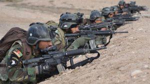 16 Pasukan Boneka Tewas dalam Pertempuran di Kunduz, Pasukan AS Culik 23 Warga Sipil