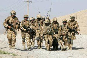 5 Pasukan AS Tewas Saat  Terobos Pertahanan Taliban di Distrik Alingar