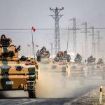 Pemimpin Militer: Turki akan Ambil Langkah Cepat Hadapi Serangan Teroris Bentukan AS
