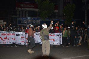 Umat Islam Jawa Barat Siap Hadang Perayaan Asyura Syiah