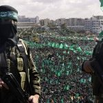 Tanggapi Ancaman AS dan Israel, Hamas: Kami Tidak akan Tinggalkan Perlawanan Bersenjata