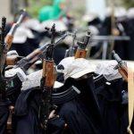 Diam-diam Arab Saudi Lakukan Ini dengan Pemberontak Syiah Houthi
