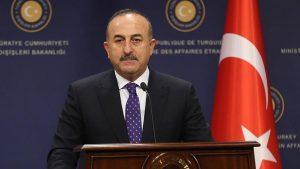 Menlu Turki Desak AS Segera Tangkap Fetullah Gulen