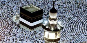 Miliaran Muslim di Dunia Rayakan Idul Adha