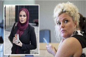 Penata Rambut di Norwegia Didenda karena Tolak Pelanggan Berjilbab