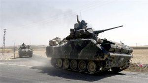 PM Binali Yildirim: Kini Perbatasan Turki-Suriah Bersih dari IS