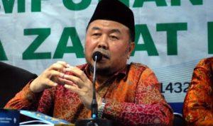 Prof Dr Didin Hafidhudin: Pemimpin Baik Adalah yang Beriman dan Beretika Islam