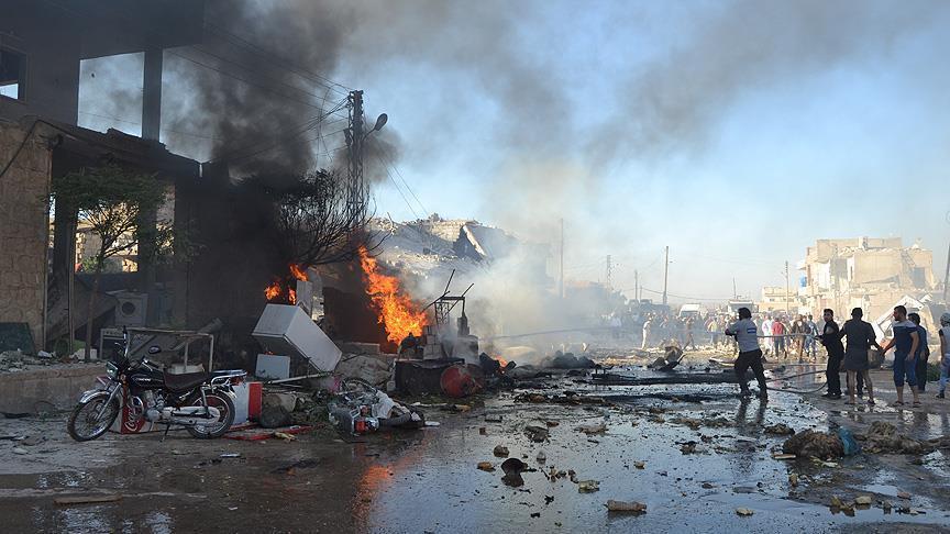 Politik Minyak di Balik Perebutan Suriah