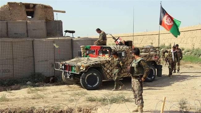 Sedikitnya 12 Tentara Afghanistan Tewas dalam Serangan Insider