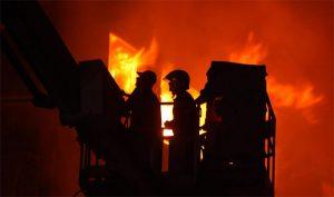 Sedikitnya Delapan Petugas Pemadam Kebakaran Rusia Tewas dalam Kebakaran di Moskow