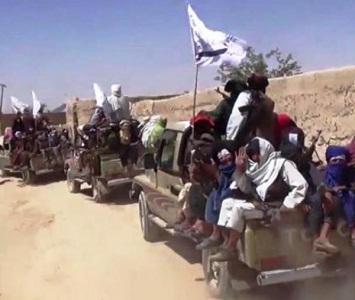 Kembali Perluas Wilayahnya, Kini Distrik Ajristan Direbut Taliban