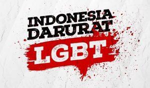 ICMI: Kalau LGBT Itu HAM, Kenapa Semua Agama Melarangnya?