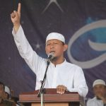 """DSKS Serukan Khatib Salat Jumat Beri Materi """"Muliakan Kalimat Tauhid"""""""