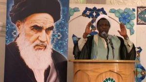 4 Juta Pengikut Syiah Iran Rencanakan Kudeta di Nigeria
