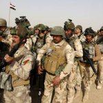 Pasukan Irak Bersiap untuk Serangan ke Kota Mosul yang Dikuasai IS