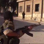Mujahidin Suriah: Pertempuran Sengit untuk Patahkan Pengepungan di Aleppo Kembali Berkobar
