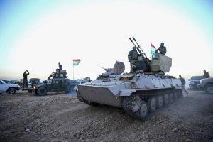 Mengapa Operasi Mosul Dilakukan?