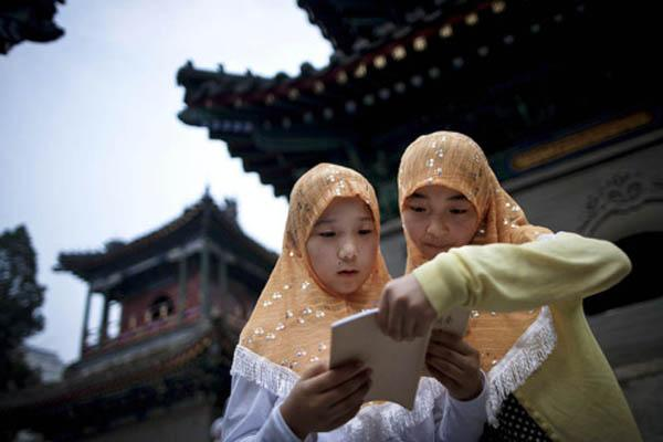 Imam Masjid Agung Taipei: Ibadah Boleh Sesuka Hati Namun Dukungan Keuangan dari Negara Tidak Ada