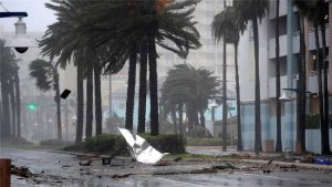 Badai Matthew Hantam Florida, 570 Lebih Tewas