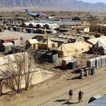 12 Pasukan AS Tewas dan 2 Tank Hancur di Pangkalan Udara Bagram