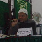 Ustadz Abu Rusydan: Umat Islam Harus Bersatu Melawa Propaganda Musuh