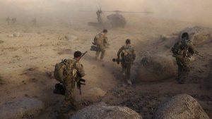 Operasi Omari: 1 Helikopter Ditembak Jatuh, 10 Pos Militer Direbut dan 7 Tentara Bergabung ke Taliban