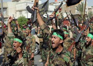 PM Irak Tolak Keputusan Milisi Syiah Hashd al Shaabi
