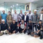 FPKS DKI: Kita Bersama Umat Dukung Proses Hukum Terhadap Ahok