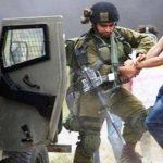 Sepanjang 2017 Pasukan Zionis Tahan 6.742 Warga Palestina