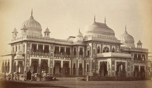 Menengok Sejarah Islam Gujarat