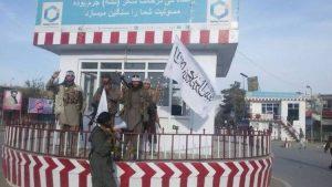Mujahidin Taliban di Kunduz: 'In Syaa Allah Besok Kita Rebut Gedung Putih'