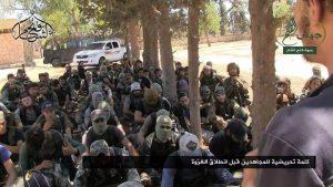 PBB: Demi Targetkan 900 Pejuang Jabhat Fath al Syam, Rusia dan Assad Sengaja Hancurkan Timur Aleppo