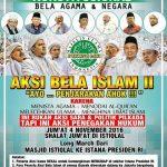 """Hadirilah Aksi Bela Islam Jilid 2 """"Bela Agama dan Negara"""""""""""