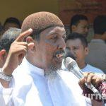 Amir Ansharusy Syariah Nusra: Kami Akan Kawal Proses Hukum Ahok
