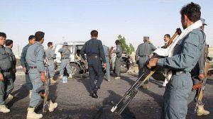 Lashkar Gah Dikepung Taliban, 100 Pasukan Nasional Afghanistan Tewas dalam Pertempuran