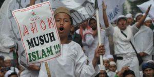 GPII Desak Ahok Minta Maaf Kepada Umat Islam di Televisi Seminggu Berturut-turut